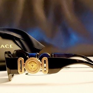 Versace Accessories - Versace 4361 Sunglasses, excellent used condition